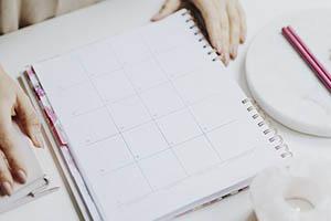 3 стратегии, которые помогут системно писать